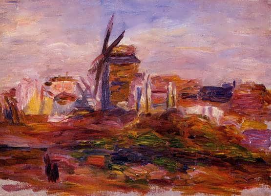 Renior-Windmill
