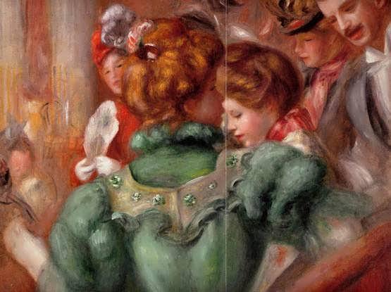 Renoir-ABoxintheTheaterdesVarietes
