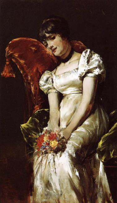 Renoir-AGirl