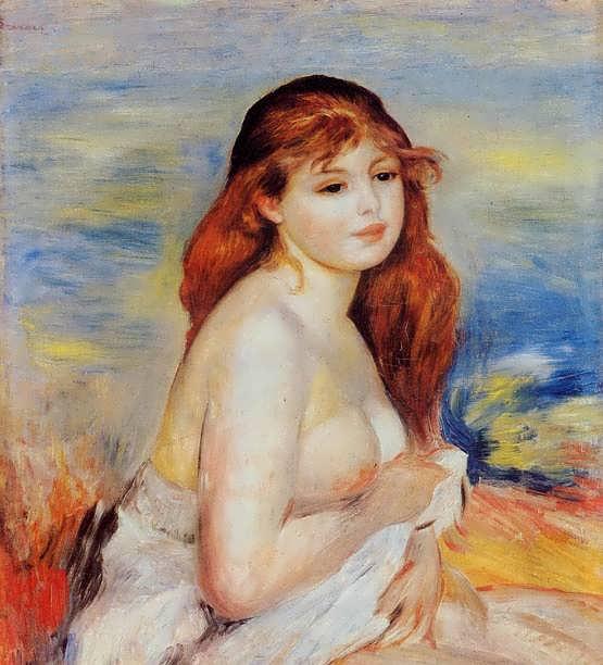Renoir-BatherII