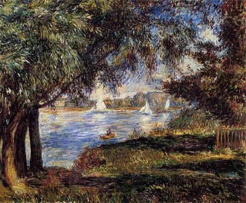 Renoir-Bougival