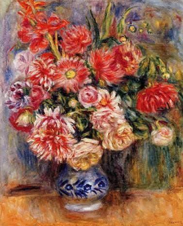 Renoir-Bouquet