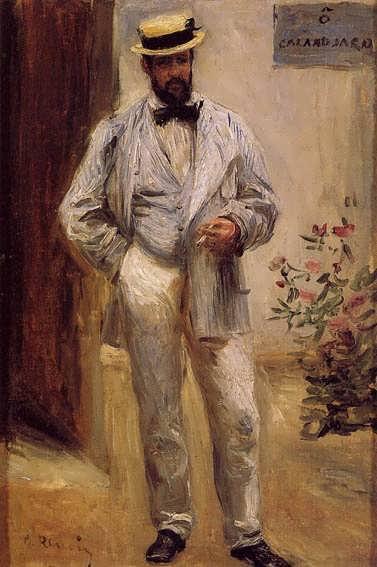 Renoir-CharlesleCoeur1