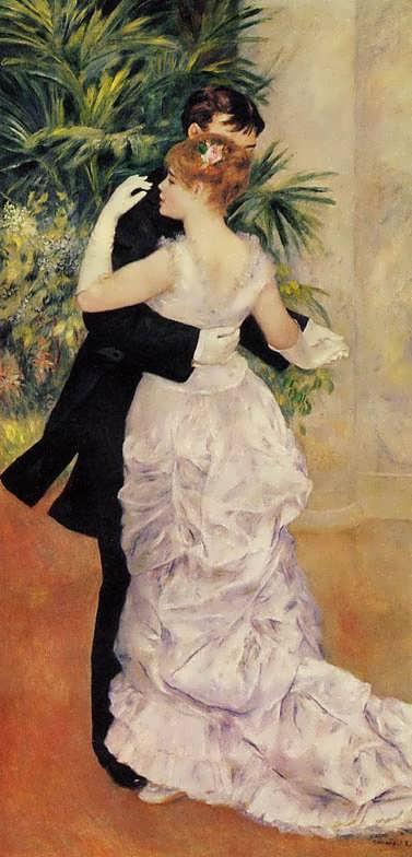 Renoir-CityDance