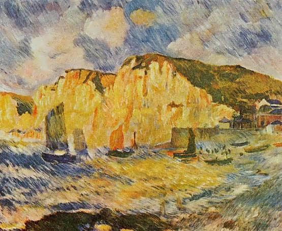 Renoir-Cliffs1