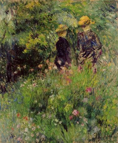 Renoir-ConversationinaRoseGarden