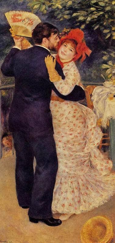 Renoir-CountryDance