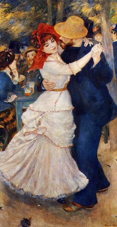 Renoir-DanceatBougival