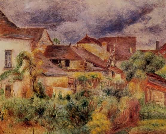Renoir-EssoyesLandscape