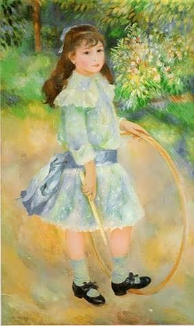 Renoir-Girlwithahoop