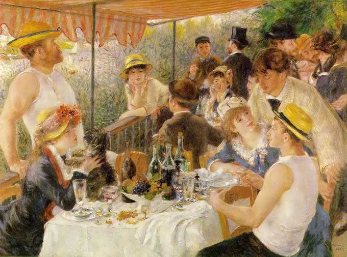 Renoir-LuncheonoftheBoatingParty