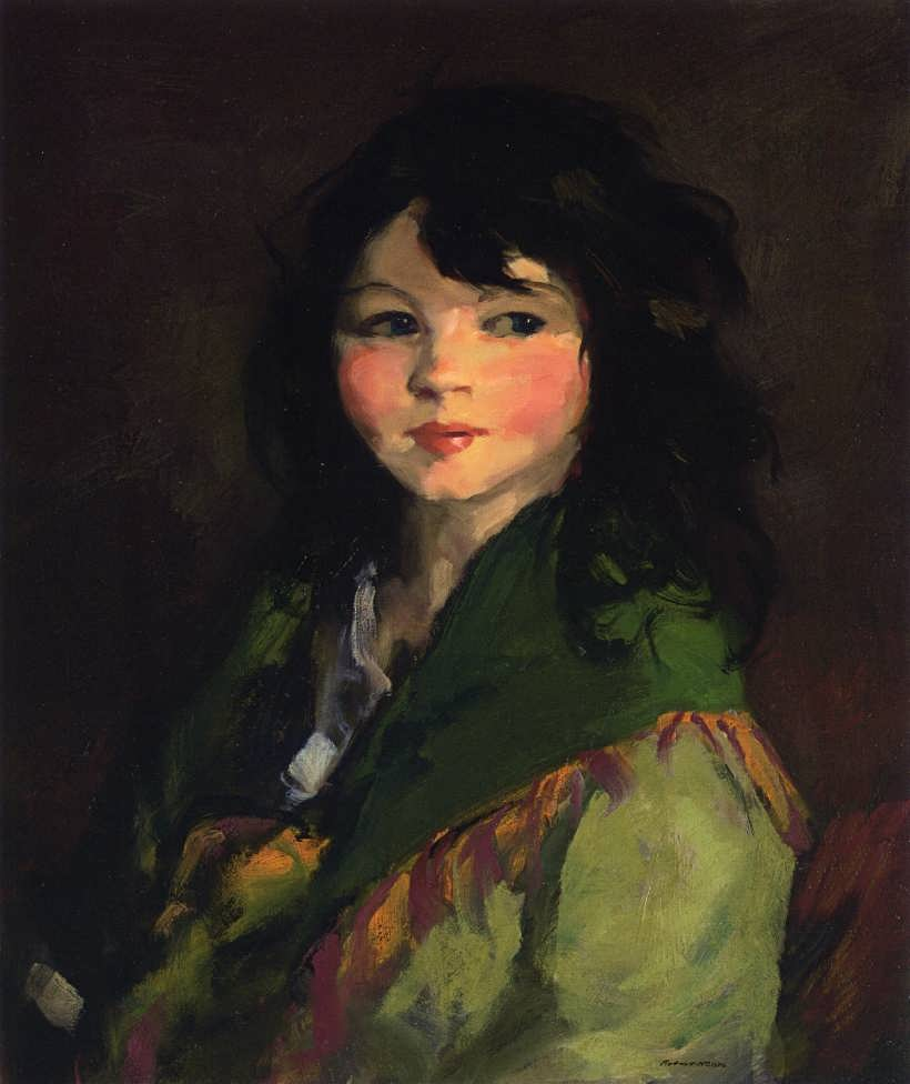 RobertHenri-Francine