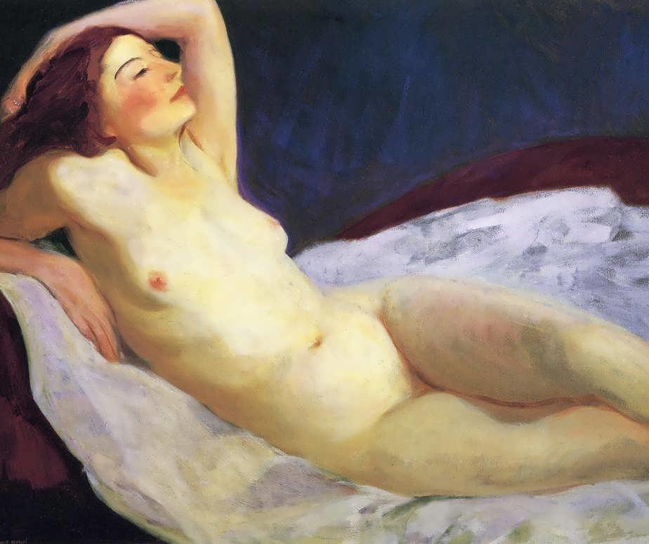 barbara stock nude imagess