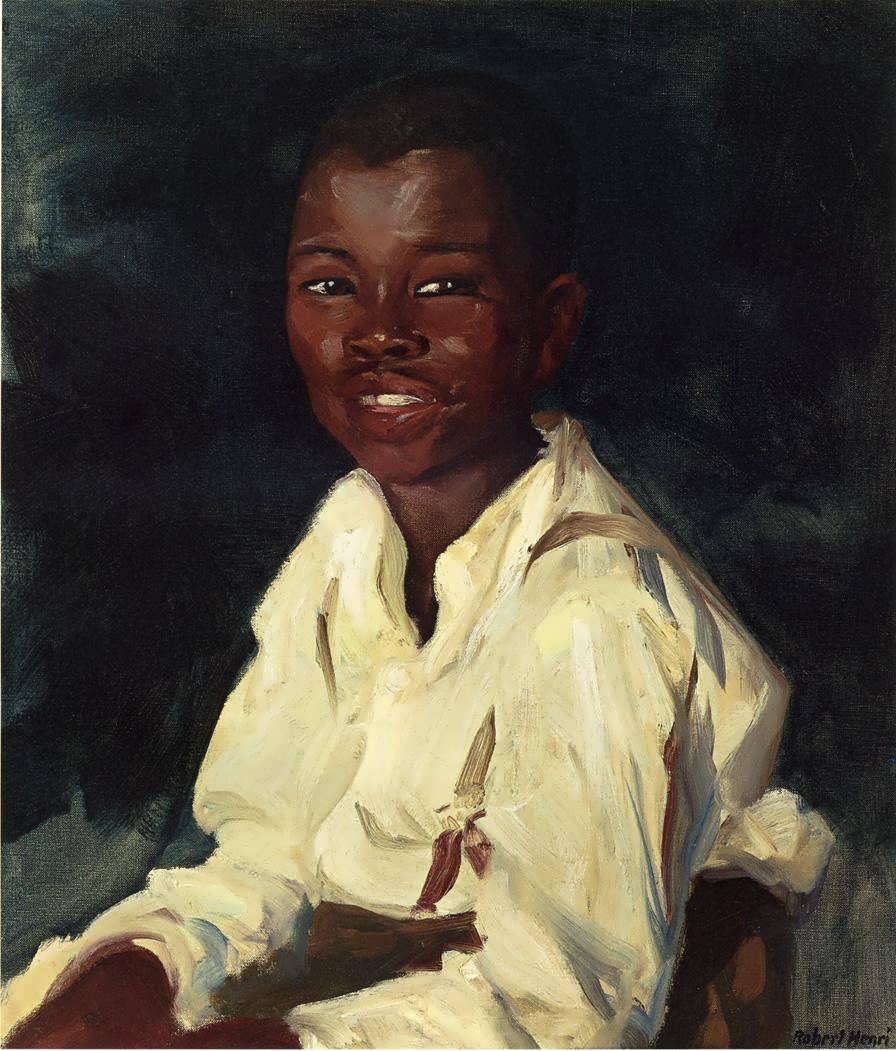 RobertHenri-Sylvester-Smiling1