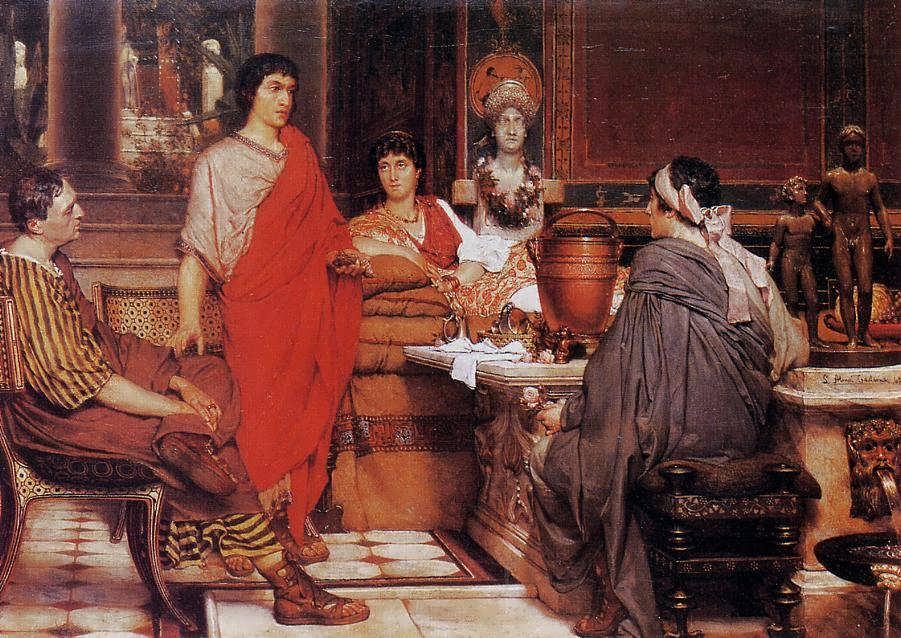 SirLawrenceAlma-Tadema-CatullusatLesbias