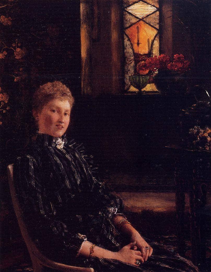 SirLawrenceAlma-Tadema-MrsRalphSneyd
