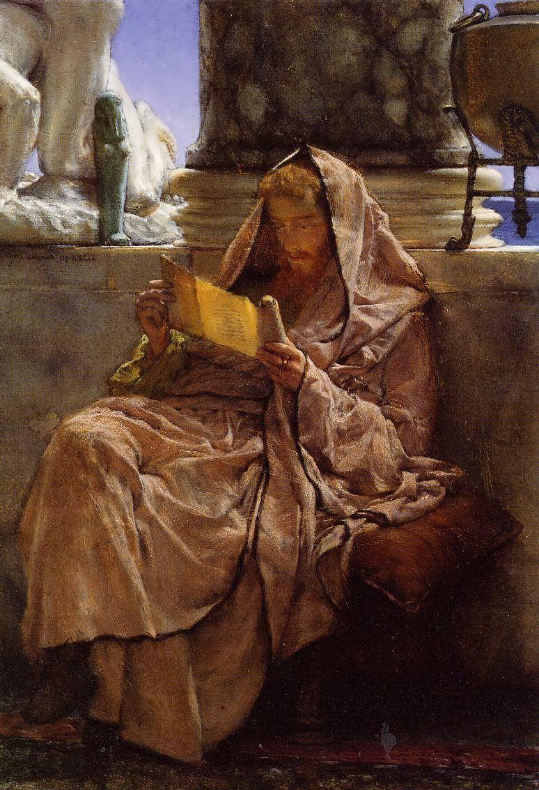 SirLawrenceAlma-Tadema-Prose
