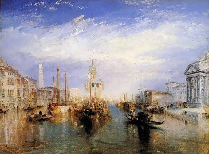 TheGrandCanal-Venice