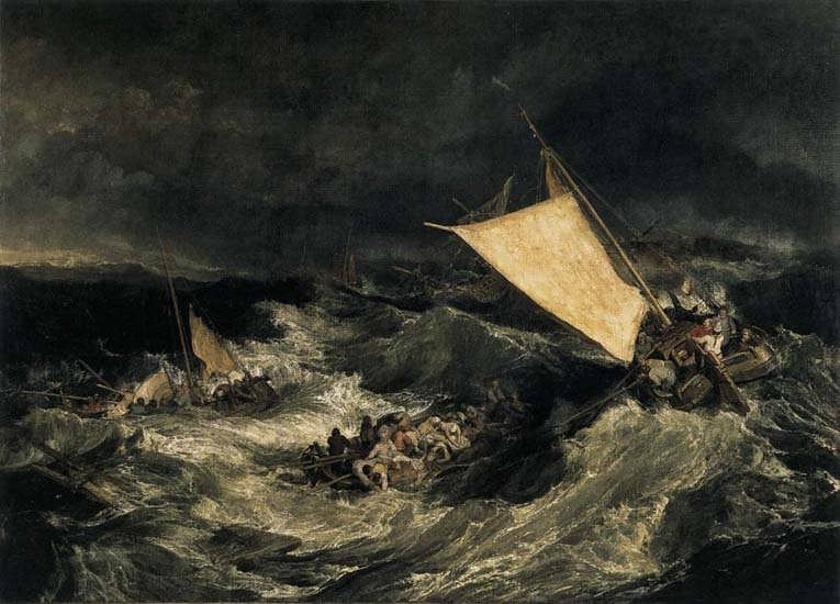 TheShipwreck