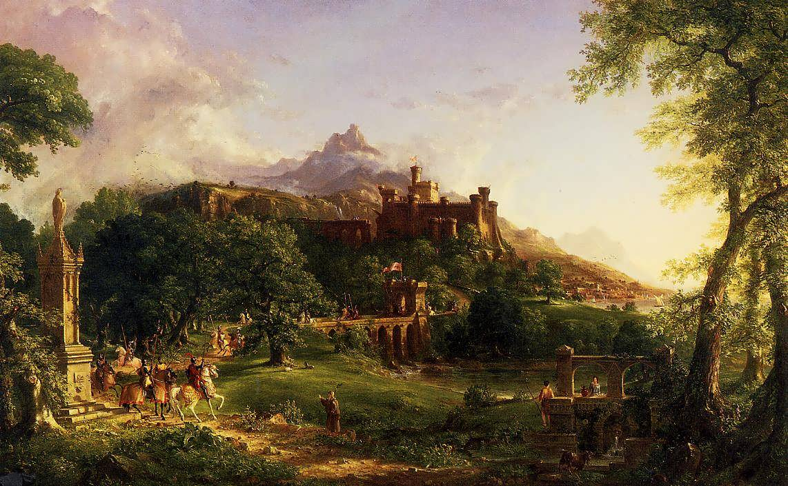 ThomasCole-TheDeparture