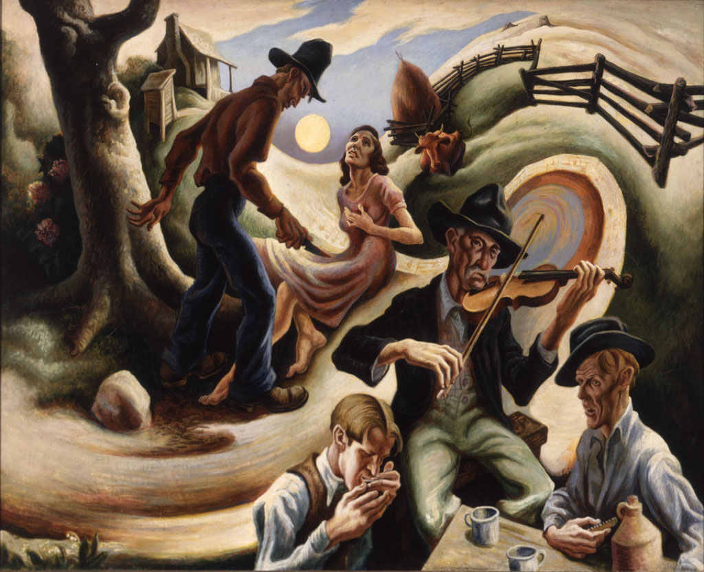 Thomas_Hart_Benton_Jeolous_Lover_Green_Valley