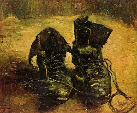 Van_Gogh_Vincent_A_Pair_of_Shoes