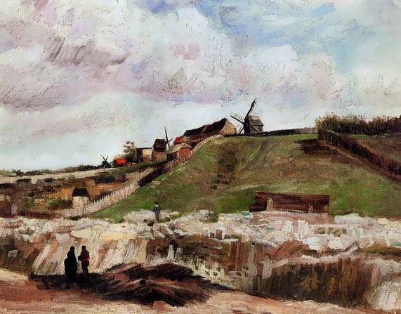Van_Gogh_Vincent_Montmartre_the_Quarry_and_Windmills