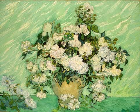 Van_Gogh_Vincent_Roses_1890