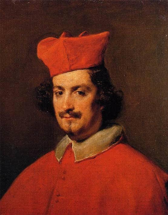 Velazquez-CardinalCamilloAstalli