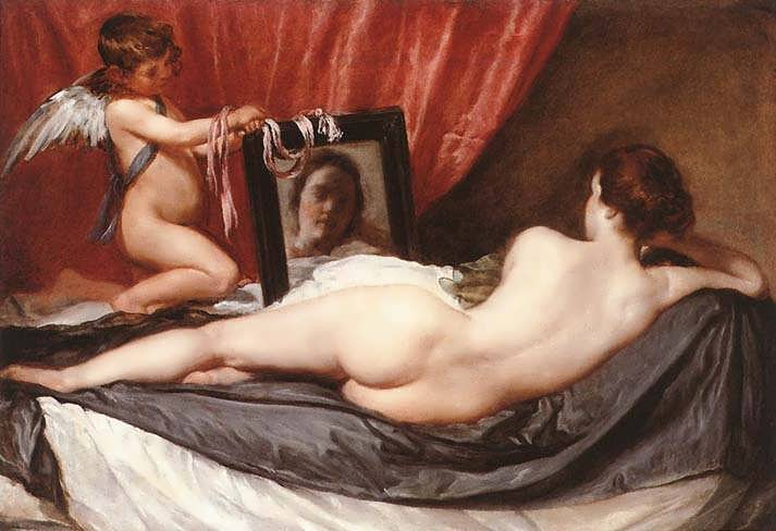 VenusintheMirrorTheRokebyVenus