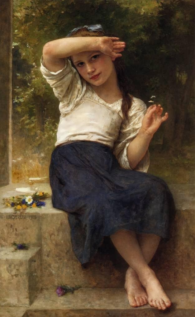WilliamBouguereau-Marguerite1