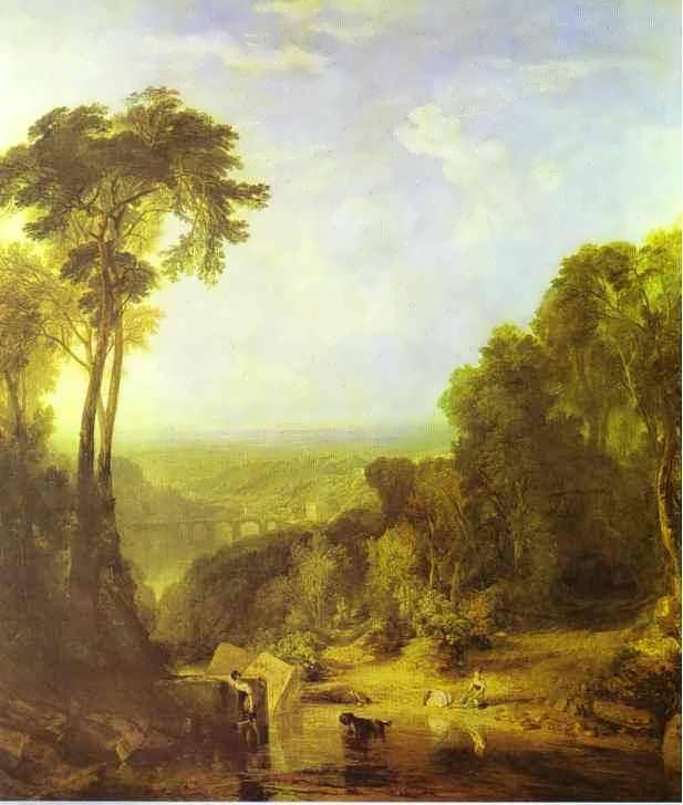 William_Turner_-_Crossing_the_Brook