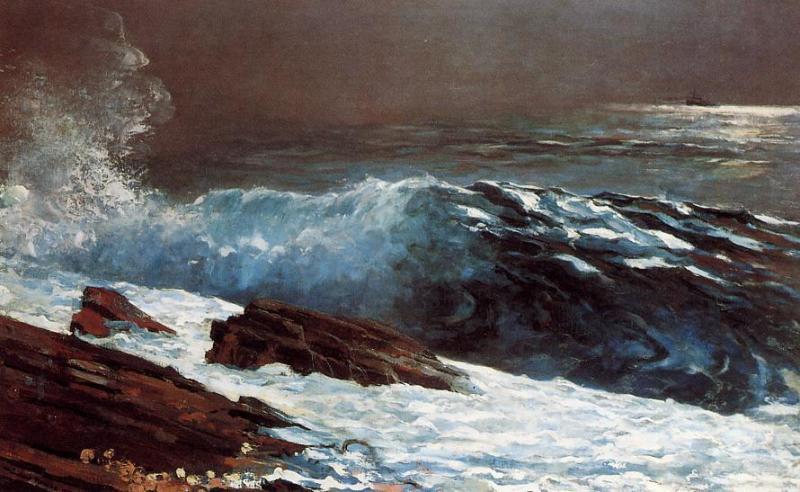 Winslow_Homer_Sunlight_on_the_Coast