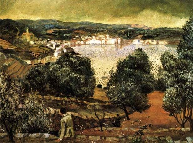 dali-OliveTrees.LandscapeatCadaques