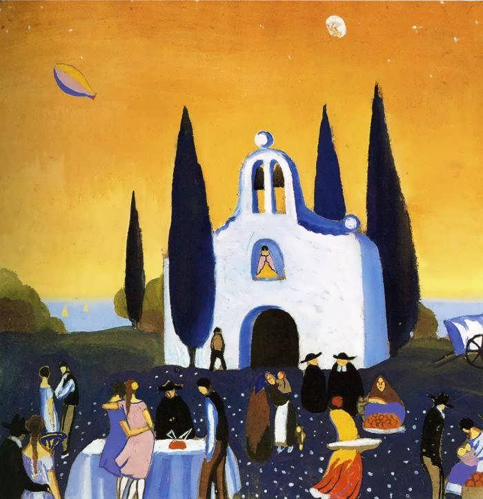 dali-Romeria-Pilgrimage