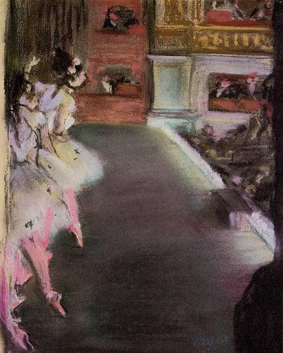 degas-DancersattheOldOperaHouse