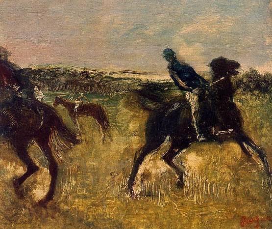 degas-Jockeys