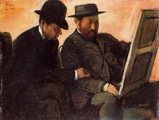 degas-TheAmateurs