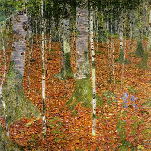 farmhouse-with-birch-trees-1903