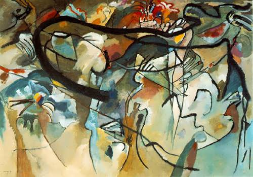 kandinsky-CompositionV