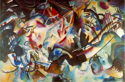 kandinsky-CompositionVI