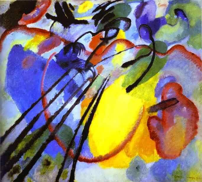 kandinsky-Improvisation26Oars