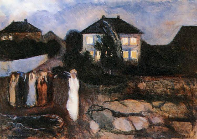 munch-StormyNight