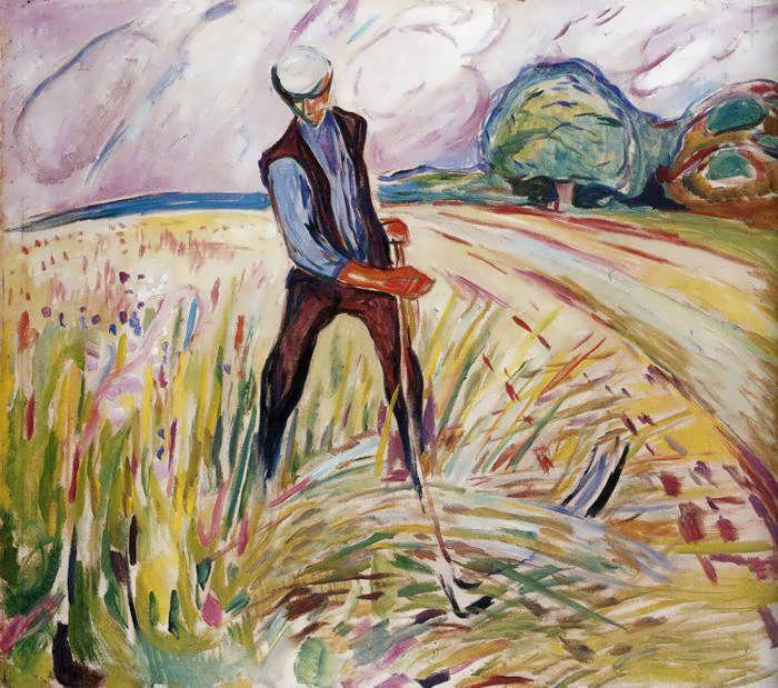munch-TheHaymaker