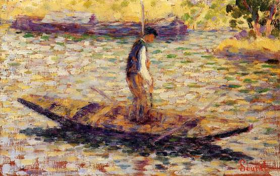 seurat-Riverman