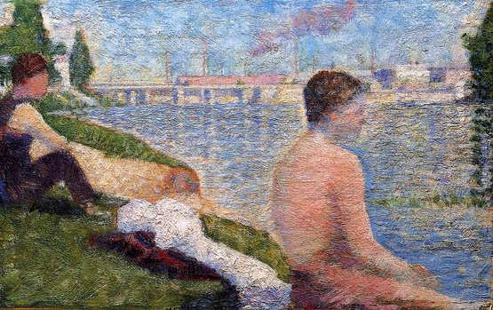 seurat-SeatedBather
