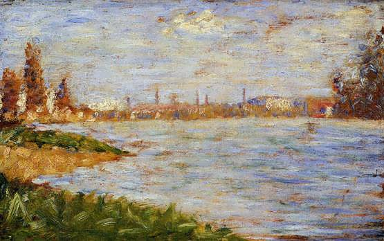 seurat-TheRiverbanks