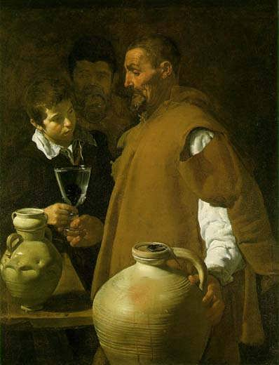 velazquez.waterseller-seville