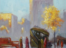 Fifth Avenue NewYork